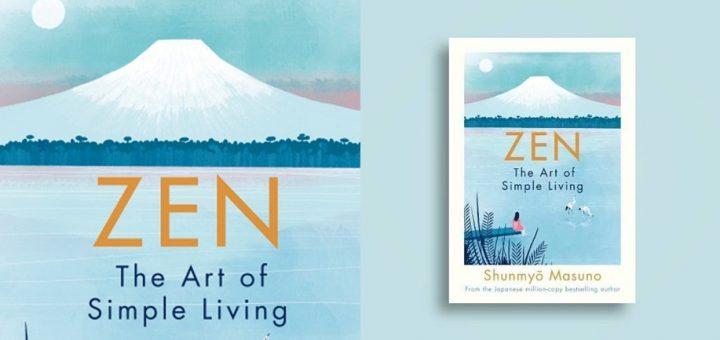 Zen ศิลปะการใช้ชีวิตให้มีความสุขแบบ ญี่ปุ๊นญี่ปุ่น!