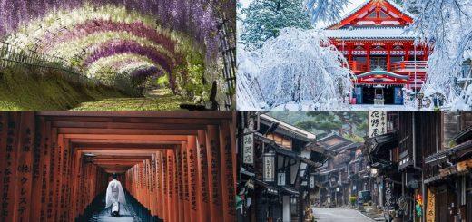 15 เหตุผลที่คุณควรไปเที่ยวญี่ปุ่นให้ได้สักครั้งในชีวิต