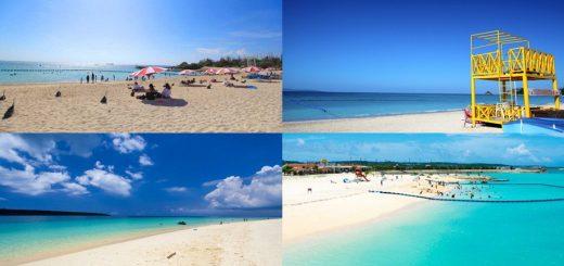 ร่างกายต้องการทะเล! แนะนำ10 ชายหาดที่สวยที่สุดบนเกาะโอกินาว่า