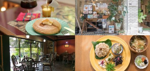 สายคาเฟ่มาทางนี้ ! 5 คาเฟ่แสนสวย ขนมก็ดี ถ่ายรูปก็เลิศ ในเขต Okamoto แห่งเมืองโกเบ