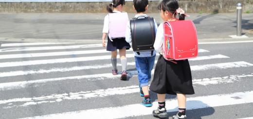 รู้หรือไม่? ทำไมเด็กญี่ปุ่นถึงสะพายกระเป๋า Randoseru ไปโรงเรียน