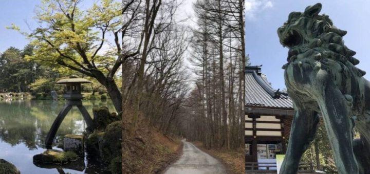 แนะนำ Hokuriku Arch Pass สำหรับคนชอบนั่งรถไฟเที่ยว กิน ลม ชม วิว ระหว่างทางไป Tokyo - Osaka