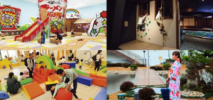 รวมสวนสนุกเเละพิพิธภัณฑ์เปิดใหม่ เก๋กู๊ดจนไม่อยากให้พลาด !
