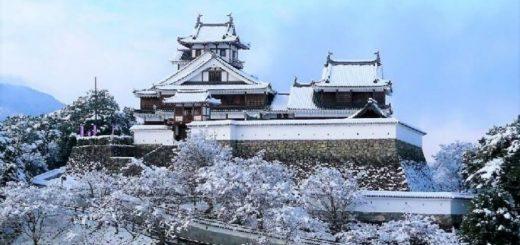 หนาวนี้ต้องไป ! 4 สถานที่ท่องเที่ยวที่ดีที่สุดเหมาะสำหรับไปฟินความหนาวในเกียวโต (Kyoto)