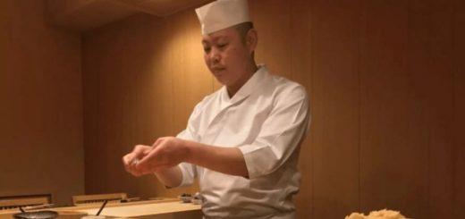 แนะนำ 7 ร้านซูชิที่ดีที่สุดย่านกินซ่า (Ginza) โตเกียว (Tokyo)