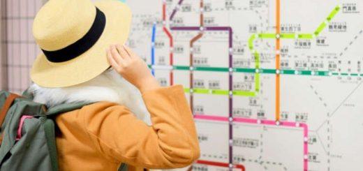 หยุดงง ! เพราะเราจะพาไปเจาะลึกแผนที่ Train และ Subway ของโอซาก้า (Osaka)