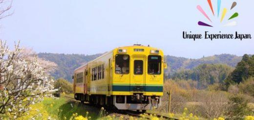 ต้องลองสักครั้ง !! 5 ทริปเที่ยวชมเมืองด้วยรถไฟที่ไม่เหมือนใครรอบ ๆ โตเกียว
