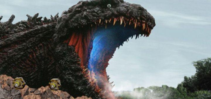เตรียมพบกับสวนสนุกก็อตซิลล่า (Godzilla) ที่จะพาคุณไปเปิดประสบการณ์สุดเร้าใจกับก็อตซิลล่าตัวยักษ์