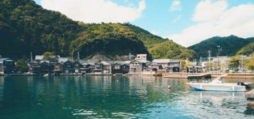 อยาก Slow life ที่ญี่ปุ่นต้องมาเมืองนี้ ! แนะนำ 5 เมืองแสนสงบสำหรับท่องเที่ยวในวันสบาย ๆ