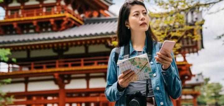 Japan 101 : กลเม็ดเคล็ดลับสำหรับมือใหม่หัดเที่ยว (ญี่ปุ่น)