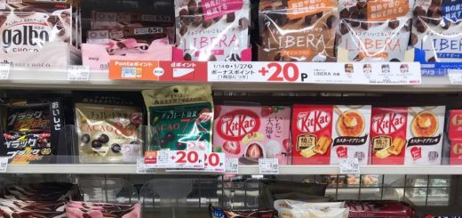 แนะนำ 10 ขนมที่ไม่ควรพลาดถ้ามาเที่ยวญี่ปุ่น