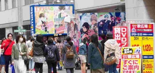 แนะนำ 3 ย่านในโตเกียวสำหรับโอตาคุ ถูกใจทั้งสายอนิเมะและมังงะ !!