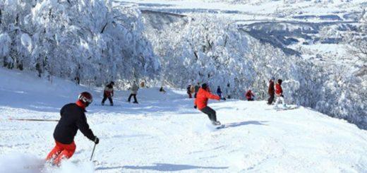 3 สกีรีสอร์ทที่ดีที่สุดใกล้ ๆ โตเกียว สำหรับคนไม่มีเวลาแต่อยากฟินกับหิมะ !