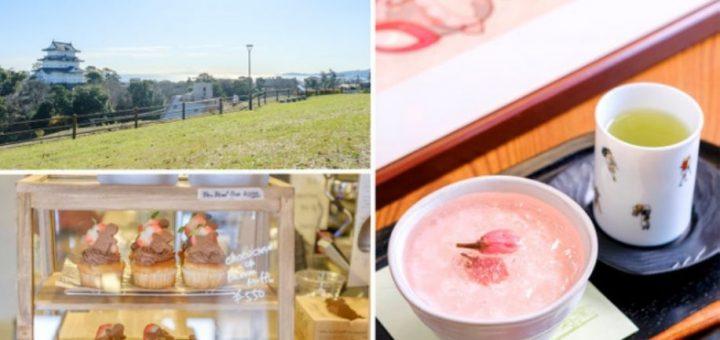 Sakura Day in Odawara ไปดูกัน 1 วันในช่วงฤดูใบไม้ผลิที่โอดาวาระสายฮิปไปที่ไหนได้บ้าง
