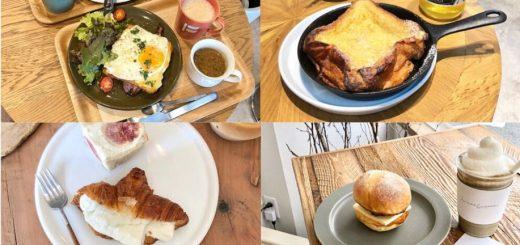 เริ่มเช้าวันใหม่ด้วยมื้อเช้าดี ๆ กับ 5 ร้าน Breakfast ที่ห้ามพลาดใน Fukuoka