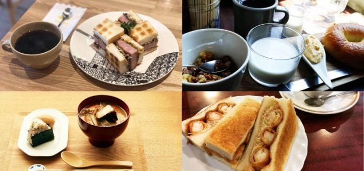 ทริปญี่ปุ่นครั้งหน้าอย่าพลาด ! 5 ร้าน Breakfast ดี ๆ ในย่าน Asakusa