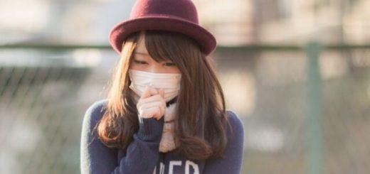 นางแบบสาวชาวญี่ปุ่นผุดไอเดียเด็ดต้านโควิด 19 ตัดบราตัวเก่งมาทำหน้ากากอนามัยซะเลย