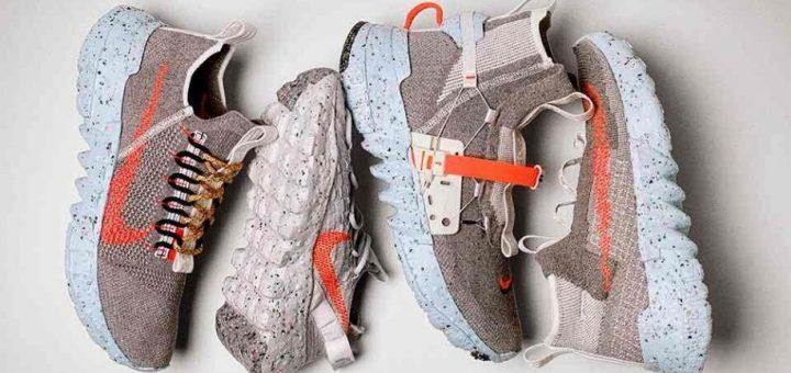 สาวกรองเท้าผ้าใบมาทางนี้ ! สนีกเกอร์ออกใหม่ในปี 2020 ที่วางจำหน่ายในญี่ปุ่น