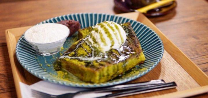 แนะนำ 3 ร้านของหวานเด็ดใน Sapporo ที่คุณจะได้ชิมมัทฉะในแบบที่ไม่เหมือนใคร !