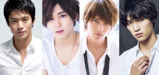 แฟนซีรีย์ญี่ปุ่นพลาดไม่ได้ ! สุดยอดนักแสดงที่น่าจับตามองที่สุดในญี่ปุ่นที่คุณต้องตามไปดูผลงานให้ครบ !!